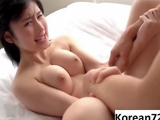 Pale Skinned Korean Sweetie Makes Love To Her Passionate Boyfriend Sunporno Uncensored