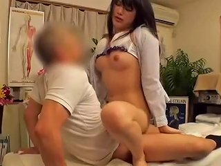 Skillful Doctor Massages A Cool Girl On A Spy Camera Upornia Com